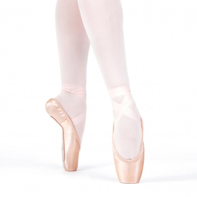 Capezio Phoenix Pointe Shoes