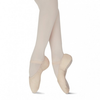 Capezio Adult Gracie Ballet Slippers
