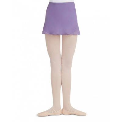 Capezio Adult Chiffon Wrap Skirt