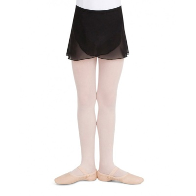 Capezio Child's Chiffon Wrap Skirt
