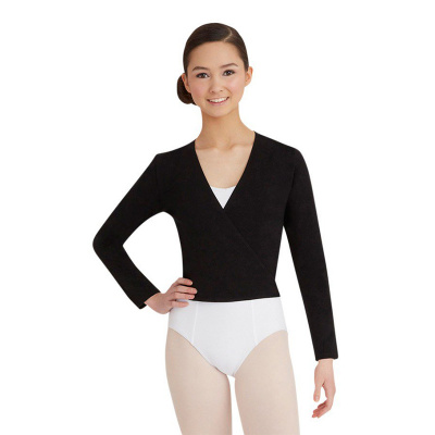 Capezio Adult Wrap Top