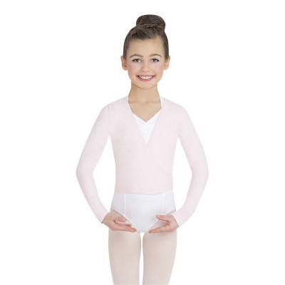 Capezio Child's Wrap Top