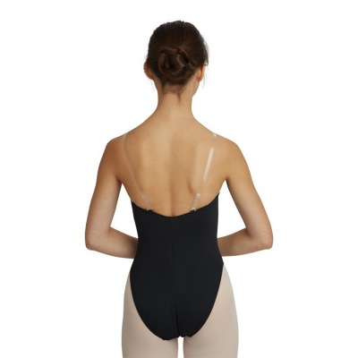 Capezio Clear Shoulder Strap