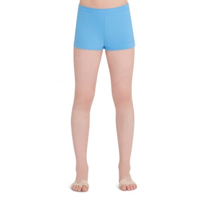 Capezio Child's Low Rise Shorts