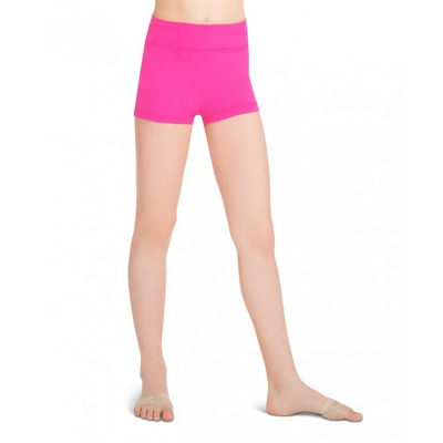 Capezio Child's Gusset Shorts
