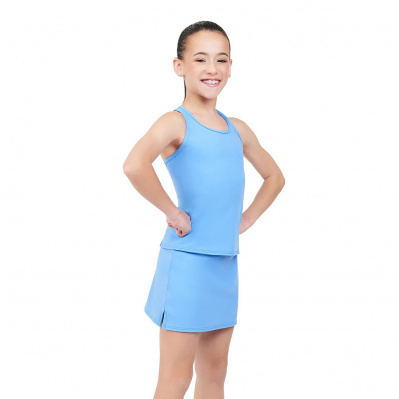 Capezio Child's Racerback Tank Top
