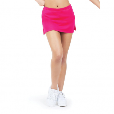 Capezio Child's Skirt with Built In Shorts