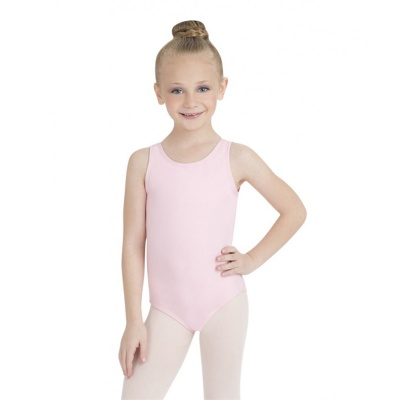 Capezio Childs Tank Leotard