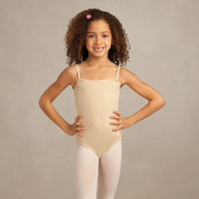 Capezio Child's Camisole Leotard