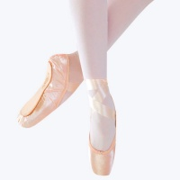 Capezio Glisse Pro ES Pointe Shoes