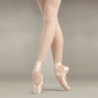 Capezio Aria Pointe Shoes