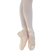 Capezio Plie II Pointe Shoes