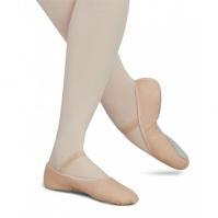 Capezio Adult Daisy Ballet Slippers
