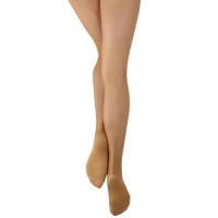 Capezio Studio Basics Adult Fishnet Seamless Tights