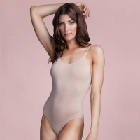 Capezio Seamless Camisole w/Transition Straps