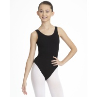 Capezio Cotton Tank Leotard
