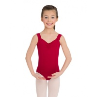 Capezio Childs Princess Tank Leotard
