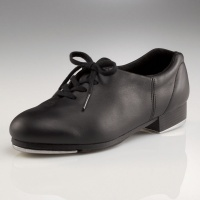 Capezio Adult Premiere Tap Shoes - Black