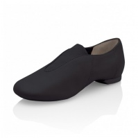 Capezio Show Stopper Jazz Shoes - Black