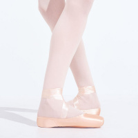 Capezio Demi Pointe B Pointe Shoes