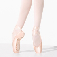 Capezio Donatella #2 Shank Pointe Shoes