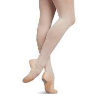 Capezio Adult Juliet Leather Ballet Slippers