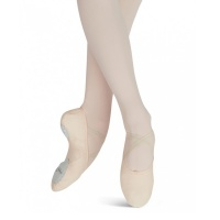 Capezio Adult Juliet Canvas Ballet Slippers