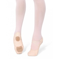 Capezio Adult Hanami Stretch Canvas Ballet Slippers