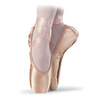 Capezio Demi Soft Pointe Shoes