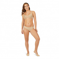 Capezio Adult Foundations Brief