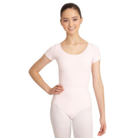 Capezio Adult Classic Short Sleeve Leotard