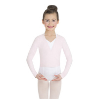 Capezio Childs Wrap Top
