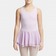 Capezio Double Layer Skirt Tank Dress