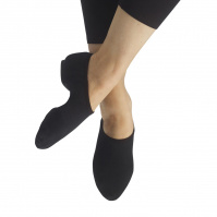 Capezio EOS Jazz Shoes - Black