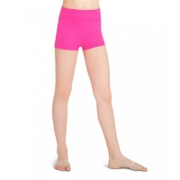 Capezio Childs Gusset Shorts