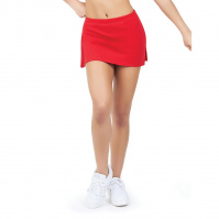 Capezio Adult Skirt with Built In Shorts