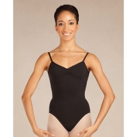 Capezio Transition Camisole Leotard w/Pinch Front