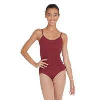 Capezio Camisole Leotard w/Twist-Back