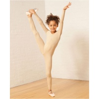 Capezio Childs Long-Sleeve Unitard
