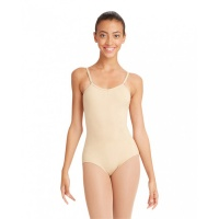 Capezio Adult Camisole Leotard w/Adjustable Straps
