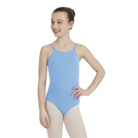 Capezio Childs Camisole Leotard w/Adjustable Straps