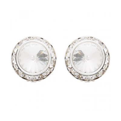 Dasha Performance Earrings (12mm/17mm)