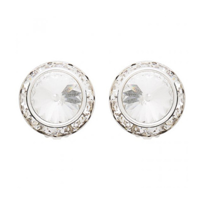 Dasha Performance Earrings (8mm/13mm)