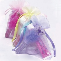 Dasha Cosmetic Gift Bags