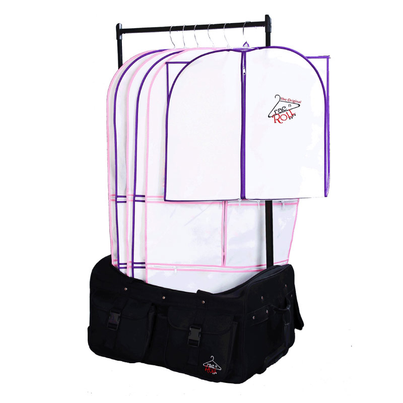 Rac N Roll Garment Bag