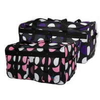 Rac n Roll Polka Dot Dance Bag - Large