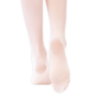 En Pointe Childs Footed Tights