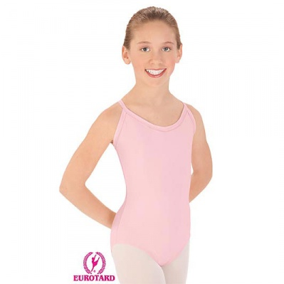 Eurotard Child's Camisole Leotard