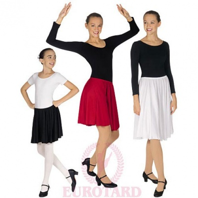 Eurotard Adult/Child Pull-On Skirt
