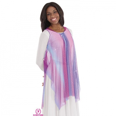 Eurotard Draped Tunic